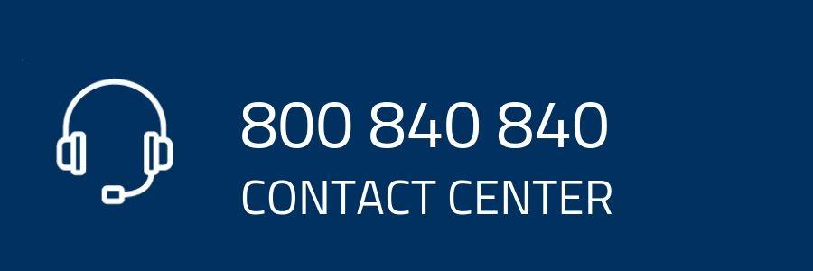 Online la nuova sezione dedicata al Contact Center del Dipartimento