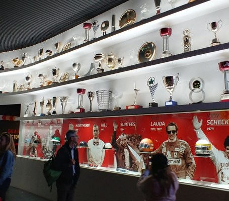 Visita museo Ferrari Maranello – 13 ottobre 2019