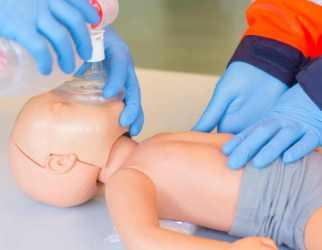 PBLS-D (Pediatric Basic Life Support – Defibrillation)