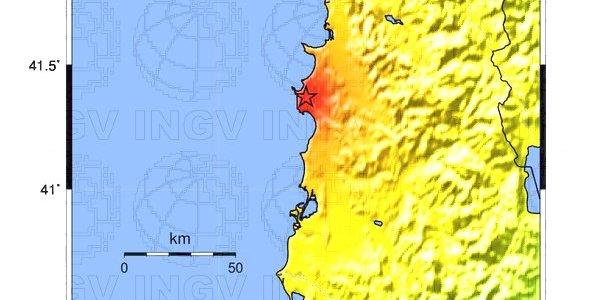 Albania, evento sismico di magnitudo 6.5