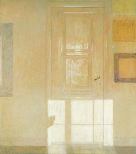 Jan van der Kooi, peinture