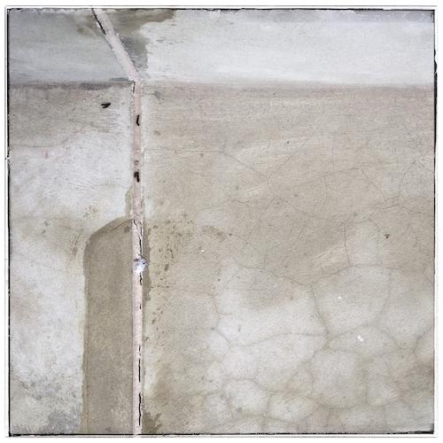 Vinciane Lacroix, intérieur abandonné