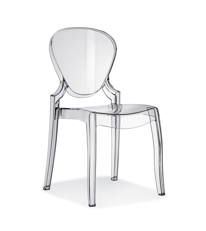 chaise de design pas cher queen la primavera