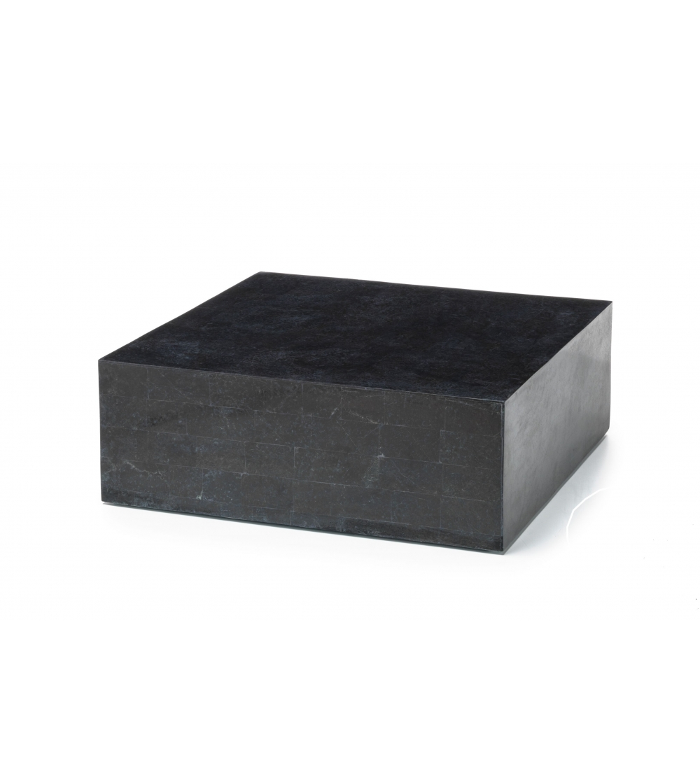 stones base 1 coffee table