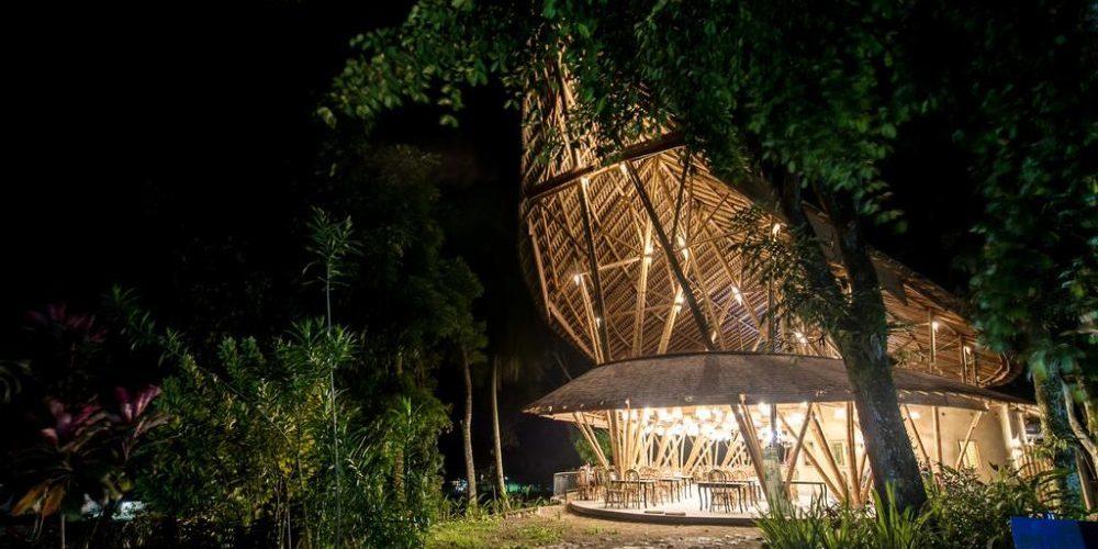 Ecolodge Bukit Lawang Restaurant 2