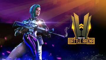 Garena Opens Registrations for Free Fire Battle Arena!