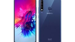 Infinix Launches Smart 3 Plus priced at INR 6999/-