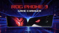 ASUS Republic of Gamers Announces ROG Phone 3