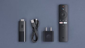 Xiaomi launches Mi TV Stick in India