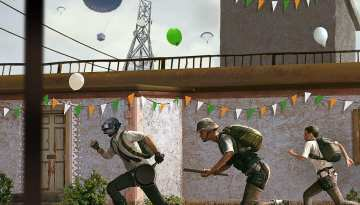 BATTLEGROUNDS MOBILE INDIA Rules of Conduct