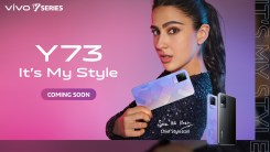 """Sara Ali Khan to be the """"Chief Style Icon"""" for the upcoming vivo Y-Series"""