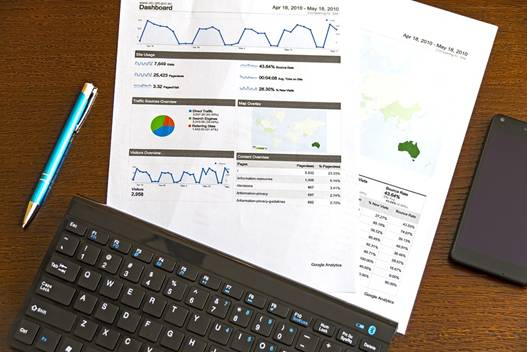 Importance of Google Analytics