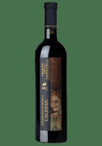 Amarone della Valpolicella D.O.C.