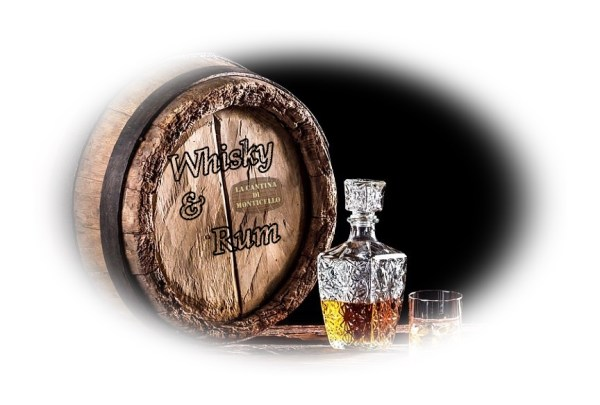 Whisky & Rum