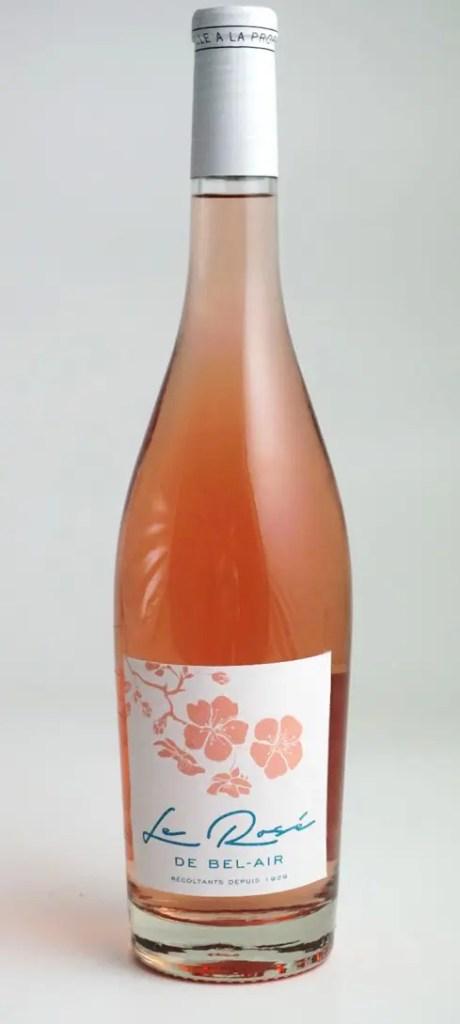 Beaujolais Rosé «Signature»