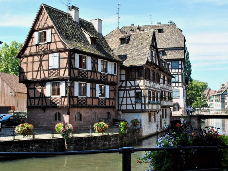Alscase France Hotels and Accommodation