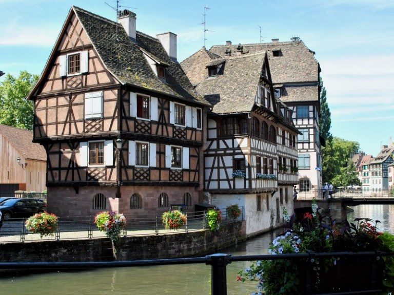 Best Hotels in Alsace, France