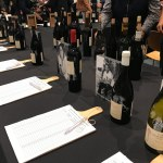 The Showcase featured a silent auction of signed bottles of rare wines to raise funds for the Guild's Protégé Programme