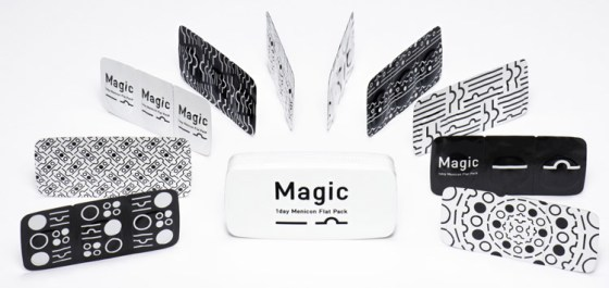 Miry 1day Magic Pack