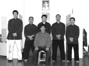 HoangSifu_students