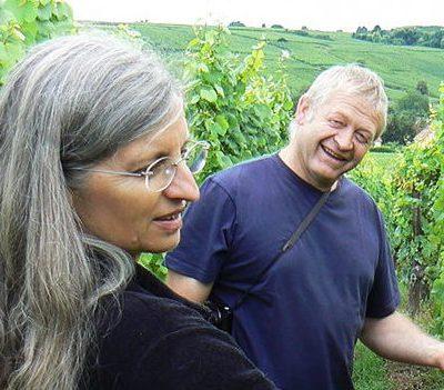 Domaine Clé de Sol-Jean et Yannick Baltenweg-Vinibee