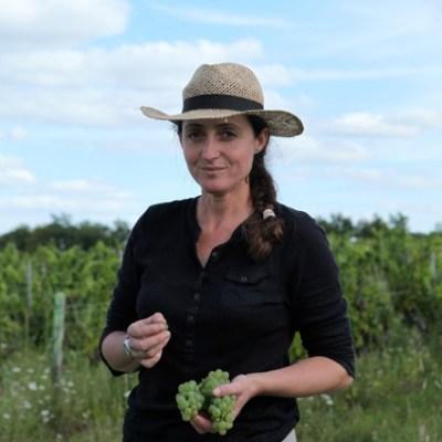 Noëlla Morantin, vigneronne - Vinibee
