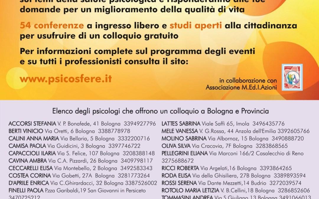 """""""Robe da Matti – Psicologia per Tutti 2017"""""""
