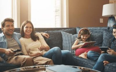 Relazioni familiari fra conflitti ed appartenenza e l'influenza delle comunicazioni virtuali