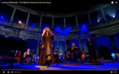 Loreena McKennitt - The Mystic's Dream