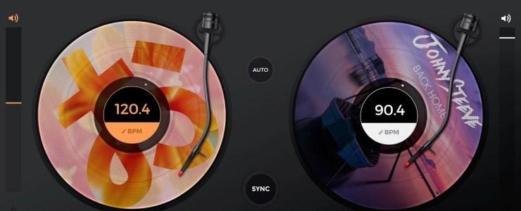 Edjing 5: Console Mixer per DJ (App Android)