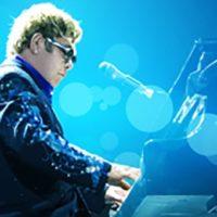 Elton John - Wonderful Crazy Night Tour (Tickets)