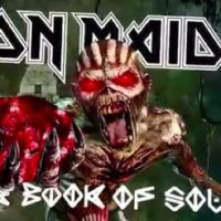 Iron Maiden - The Book of Souls World Tour (Tickets)