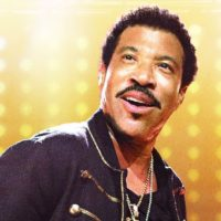 Lionel Richie - All The Hits (Tickets)