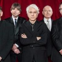 King Crimson - Live (Biglietti)