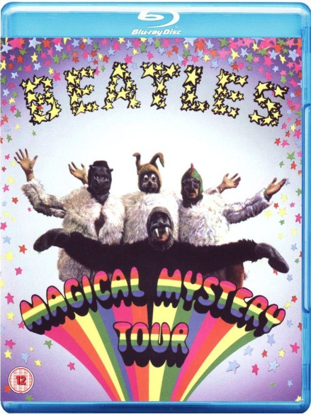 Beatles - Magical Mystery Tour (Film)_2