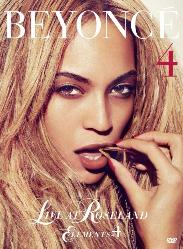 Beyoncé - Live at Roseland (Full Concert)_2