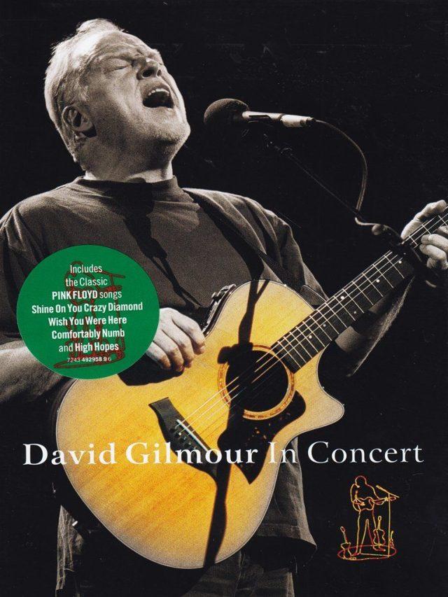 David Gilmour in Concert (Full Concert)_2
