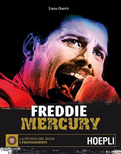La Storia del Rock Freddie Mercury_2