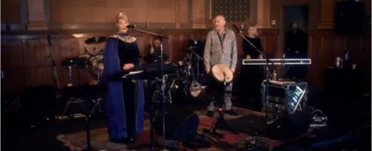 Dead Can Dance Live at KCRW (Full Concert)