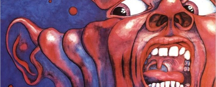 Alessandro Staiti. In the Court of the Crimson King