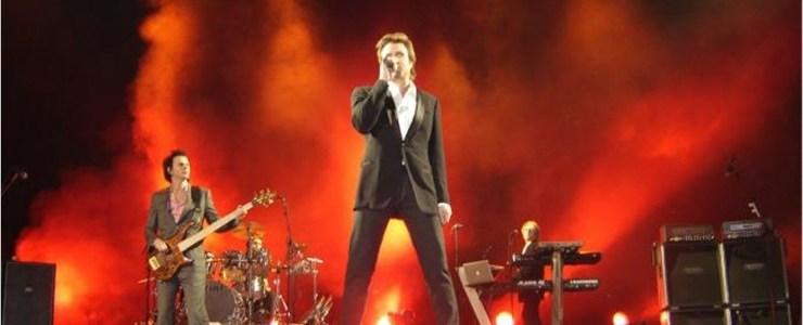 Duran Duran – Unstaged (Full Concert)