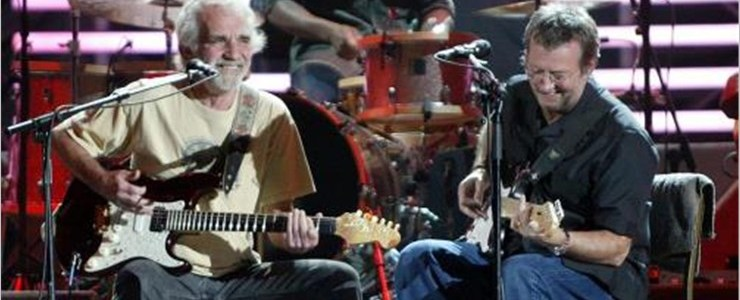 Eric Clapton – Live In San Diego with Special Guest JJ Cale (Full Concert)