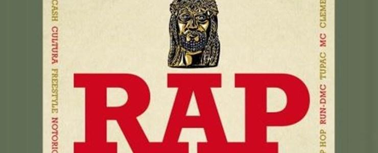 Paola Zukar. Rap – Una storia italiana