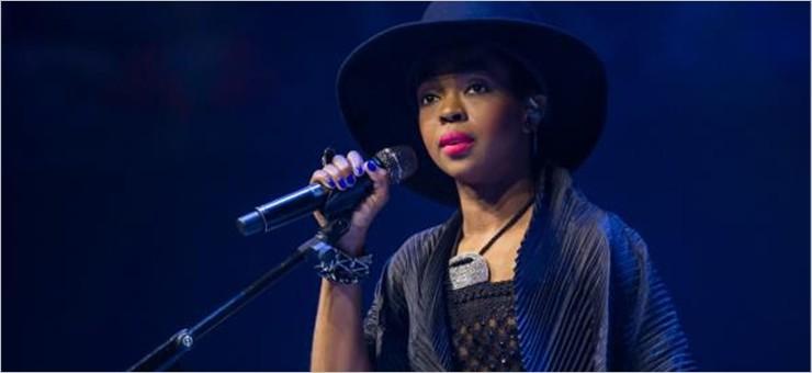 Lauryn Hill - Live (Biglietti)