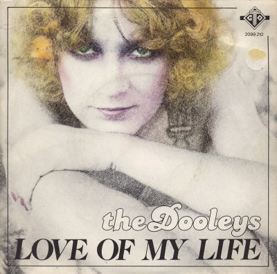 The Dooleys - Love of my life