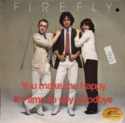 Firefly - You make me happy