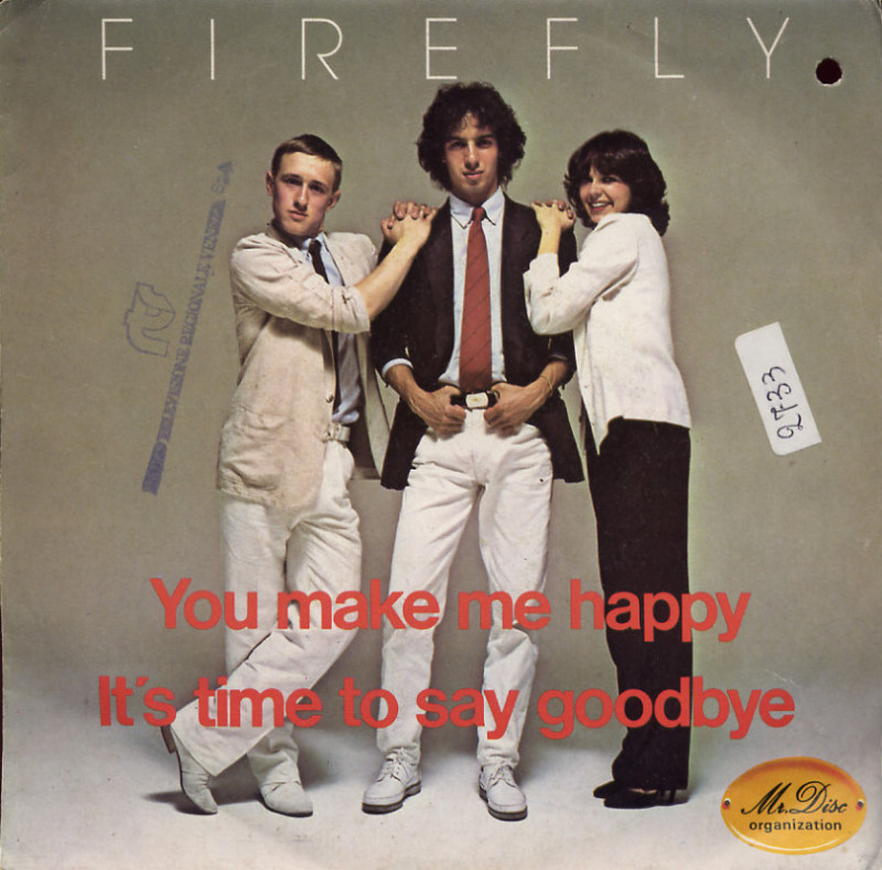 Firefly - You make me happy