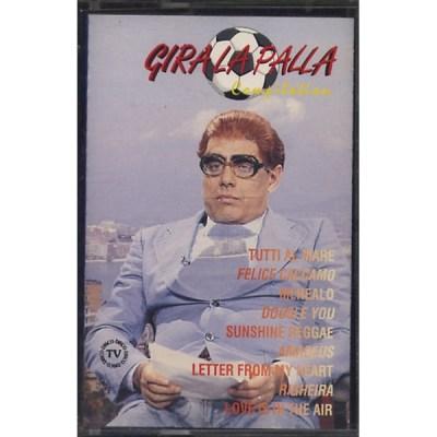 Gira La Palla Compilation
