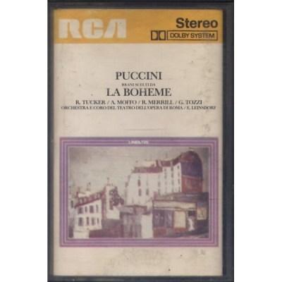 Giacomo Puccini - La Boheme - Brani scelti