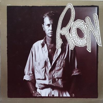 Ron - Ron